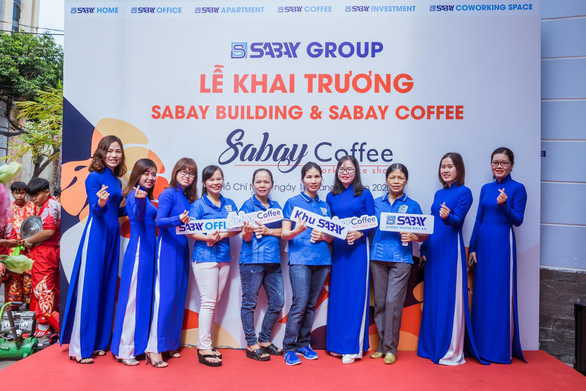 sabay coffee